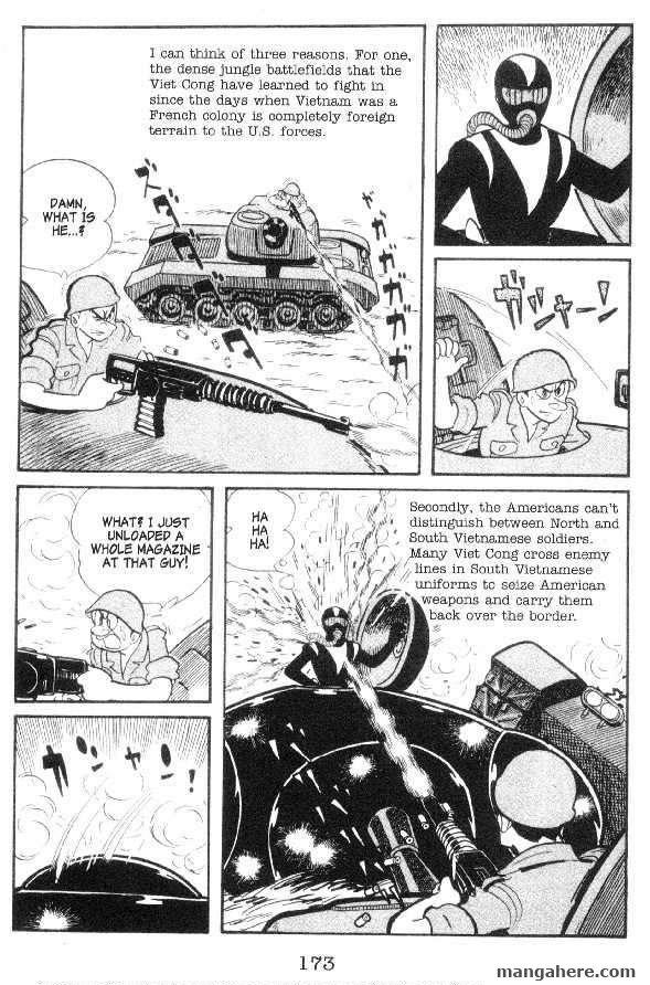 Cyborg 009 21 Page 2