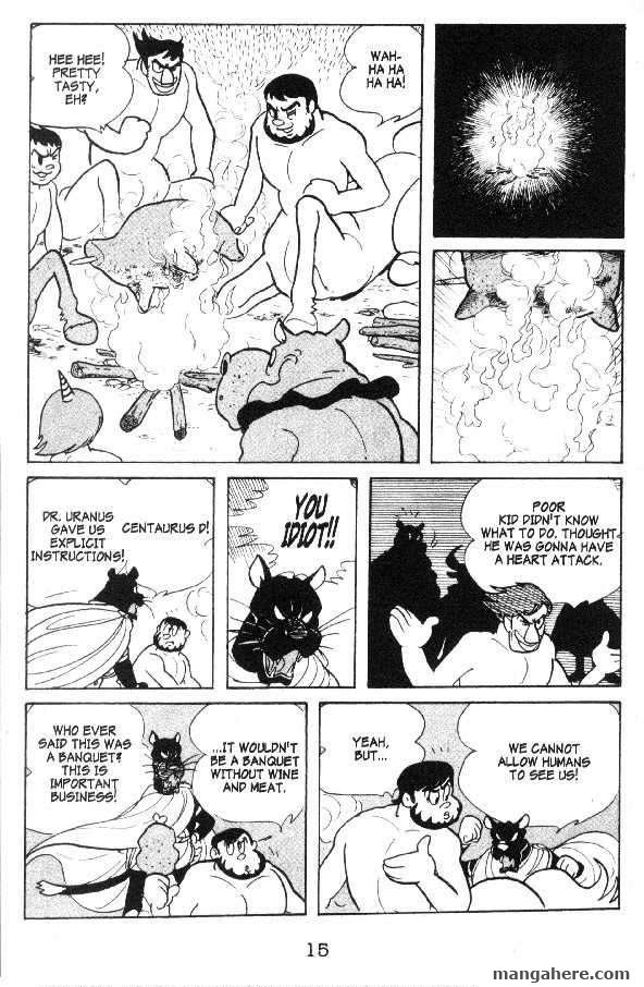 Cyborg 009 27 Page 2