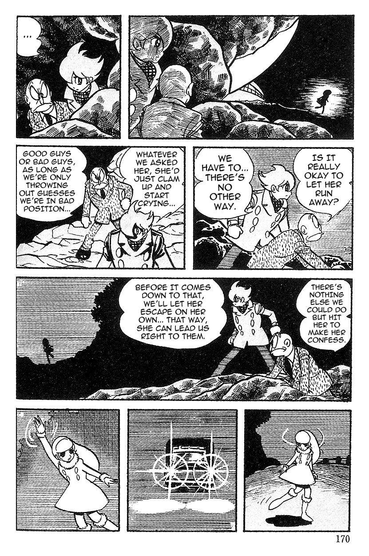 Cyborg 009 66 Page 2