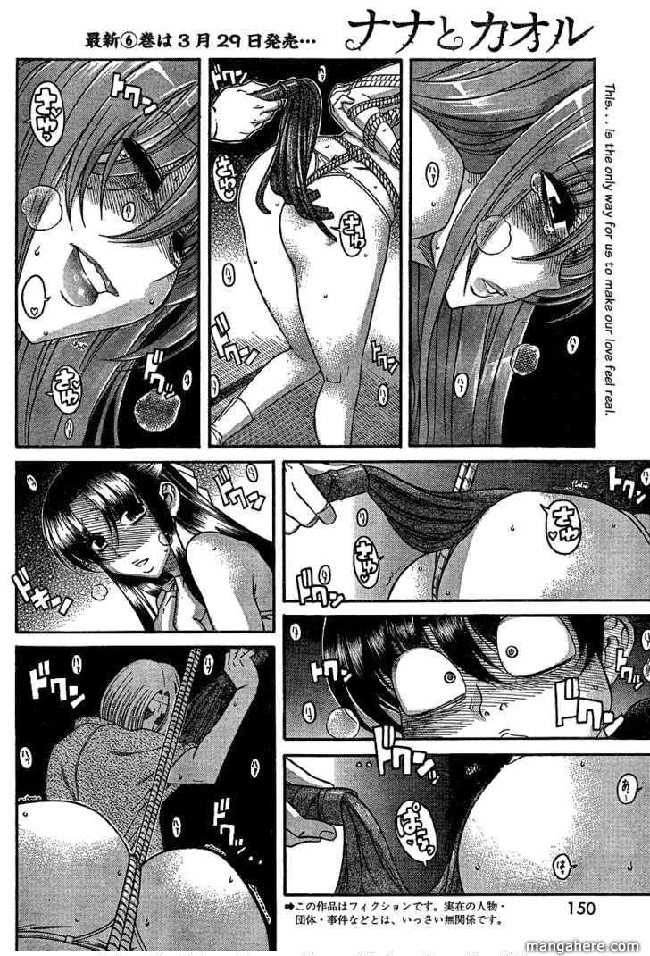 Nana to Kaoru Arashi 9 Page 2