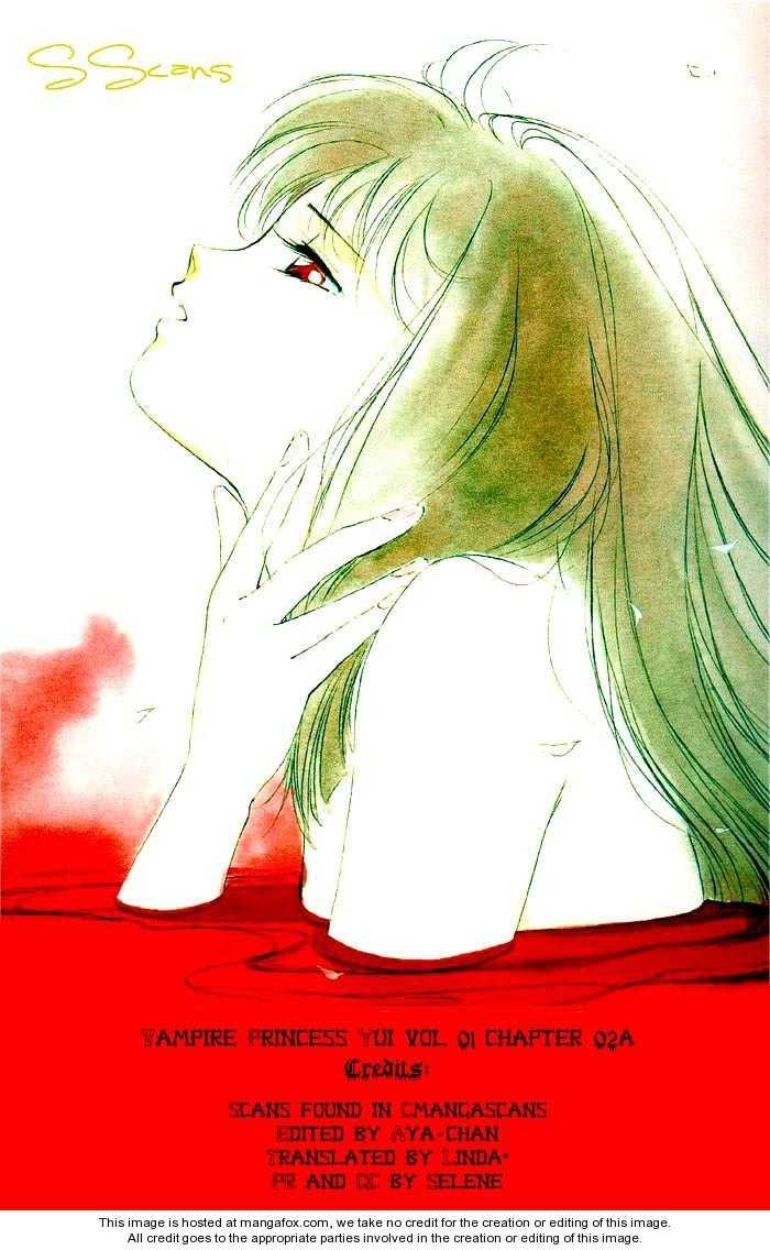Kyuuketsuhime Yui: Kanonshou 2 Page 2