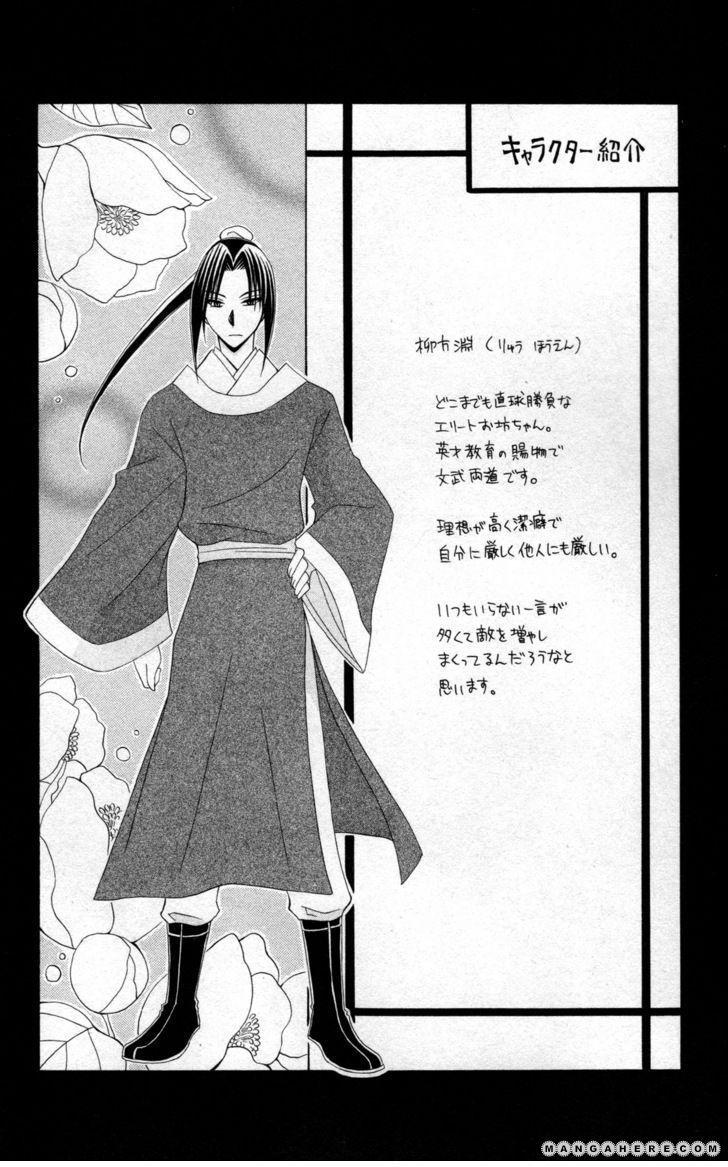 Ookami-heika no Hanayome 8.5 Page 4