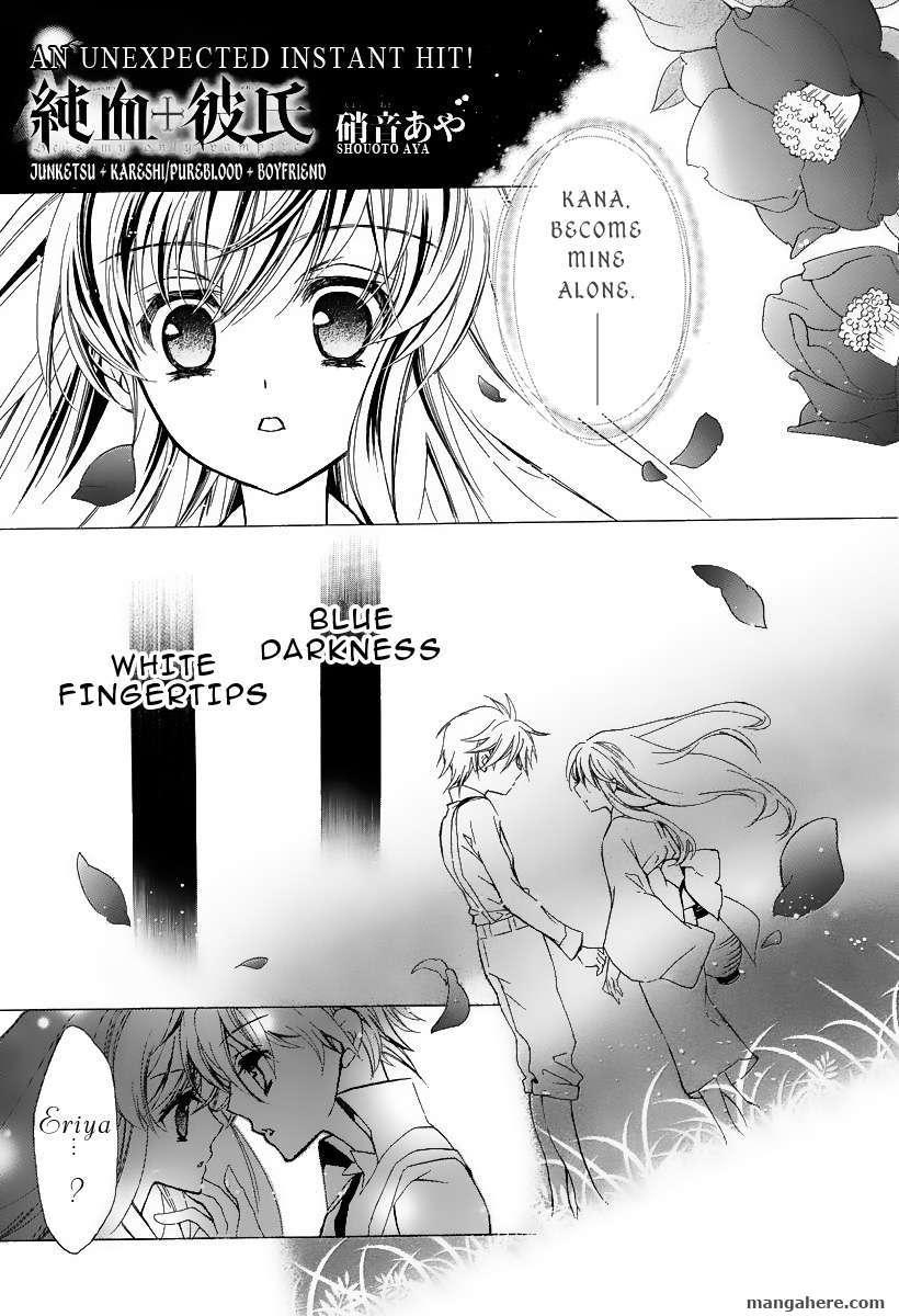 Pureblood Boyfriend 2 Page 2