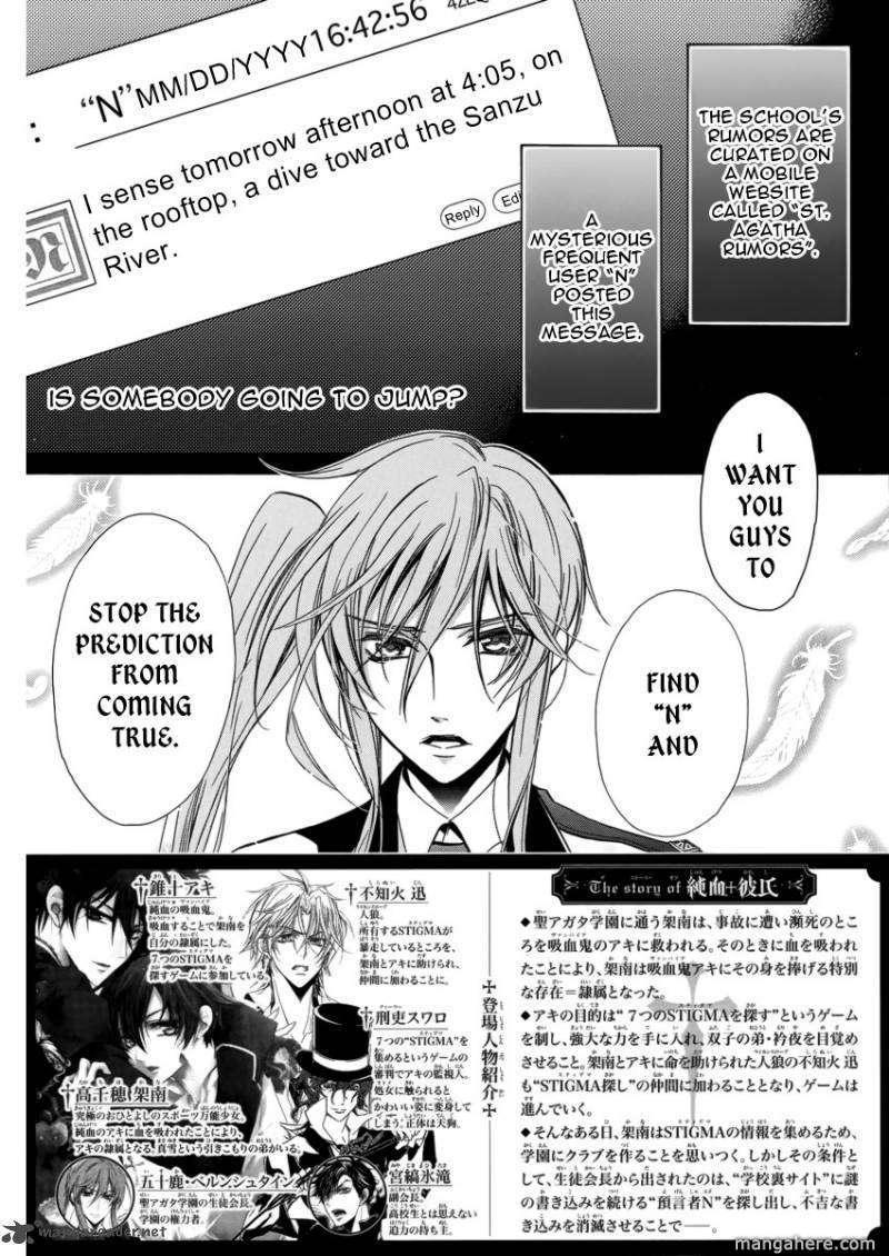 Pureblood Boyfriend 8 Page 2