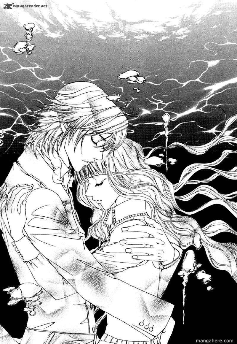 Antique Romance 25 Page 2