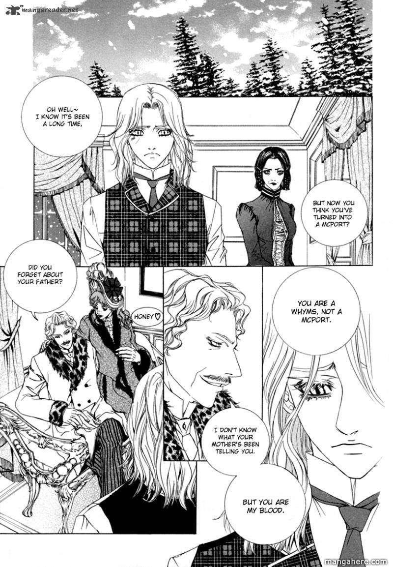 Antique Romance 26 Page 3