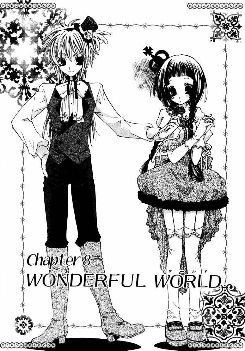 Inorihime wa Sora ni Warau 8 Page 2