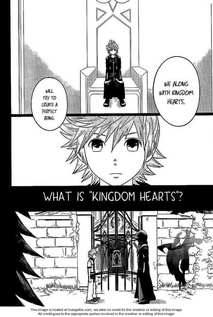 Kingdom Hearts: 358/2 Days 0 Page 2