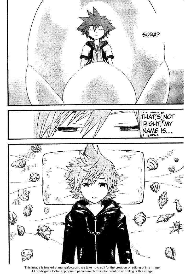 Kingdom Hearts: 358/2 Days 6 Page 2