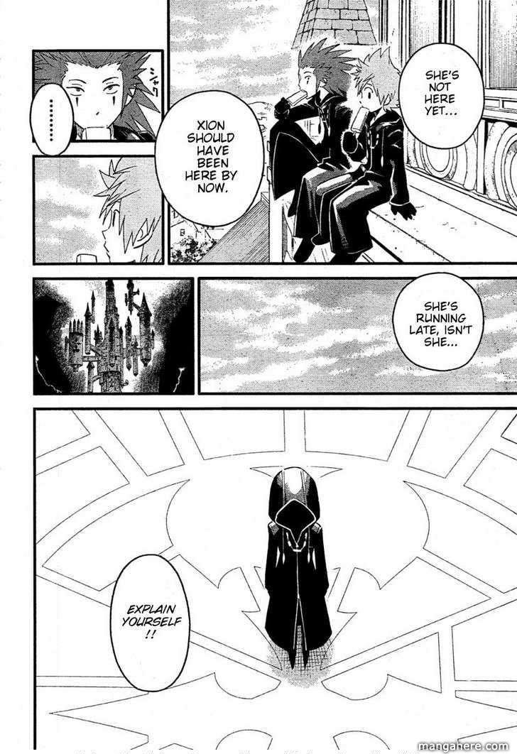 Kingdom Hearts: 358/2 Days 16 Page 2