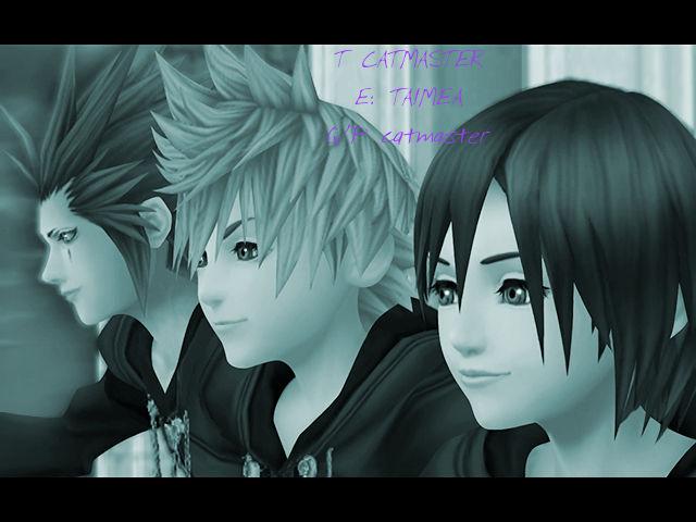 Kingdom Hearts: 358/2 Days 24 Page 1