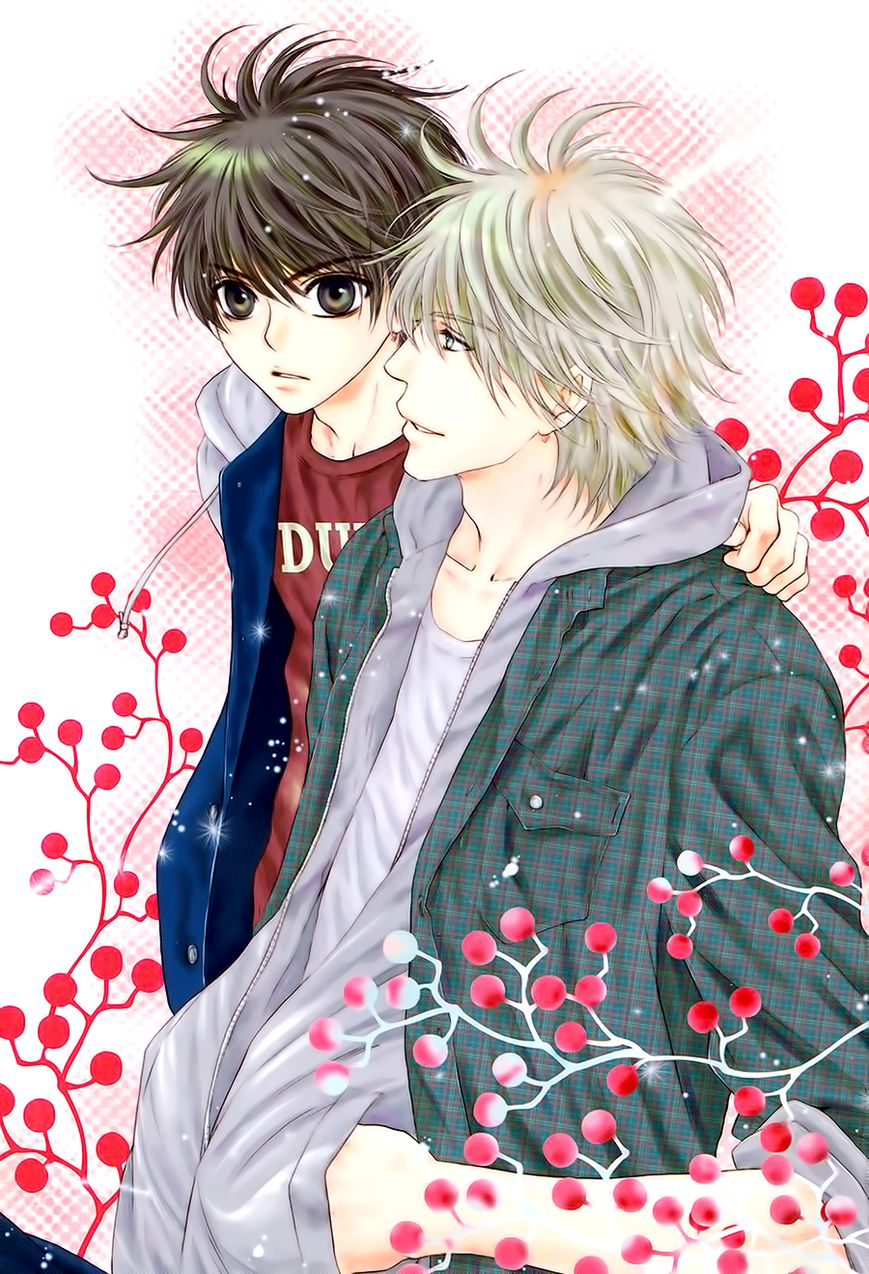 Super Lovers 13 Page 2