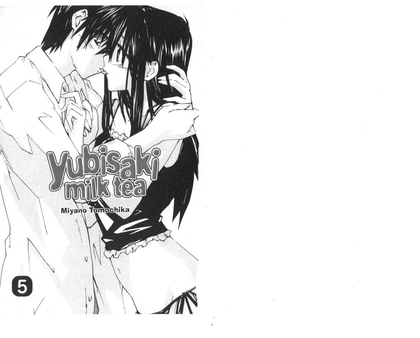 Yubisaki Milk Tea 0 Page 2