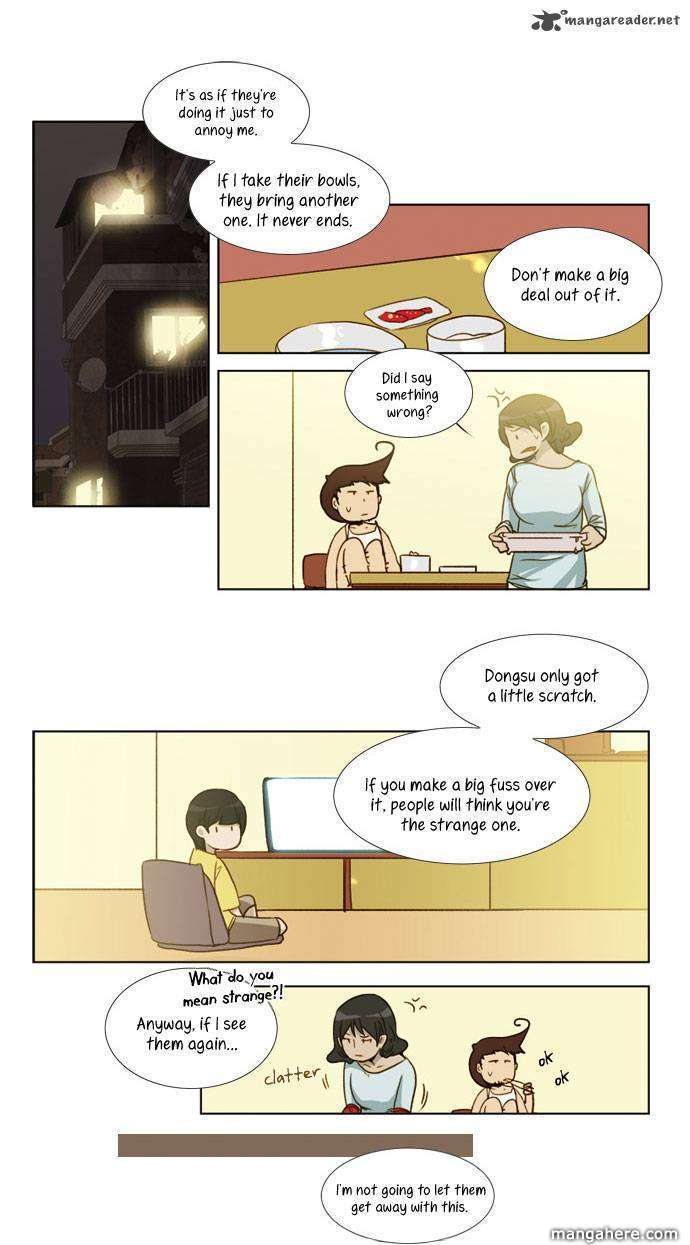 Nineteen, Twenty-One 12 Page 2