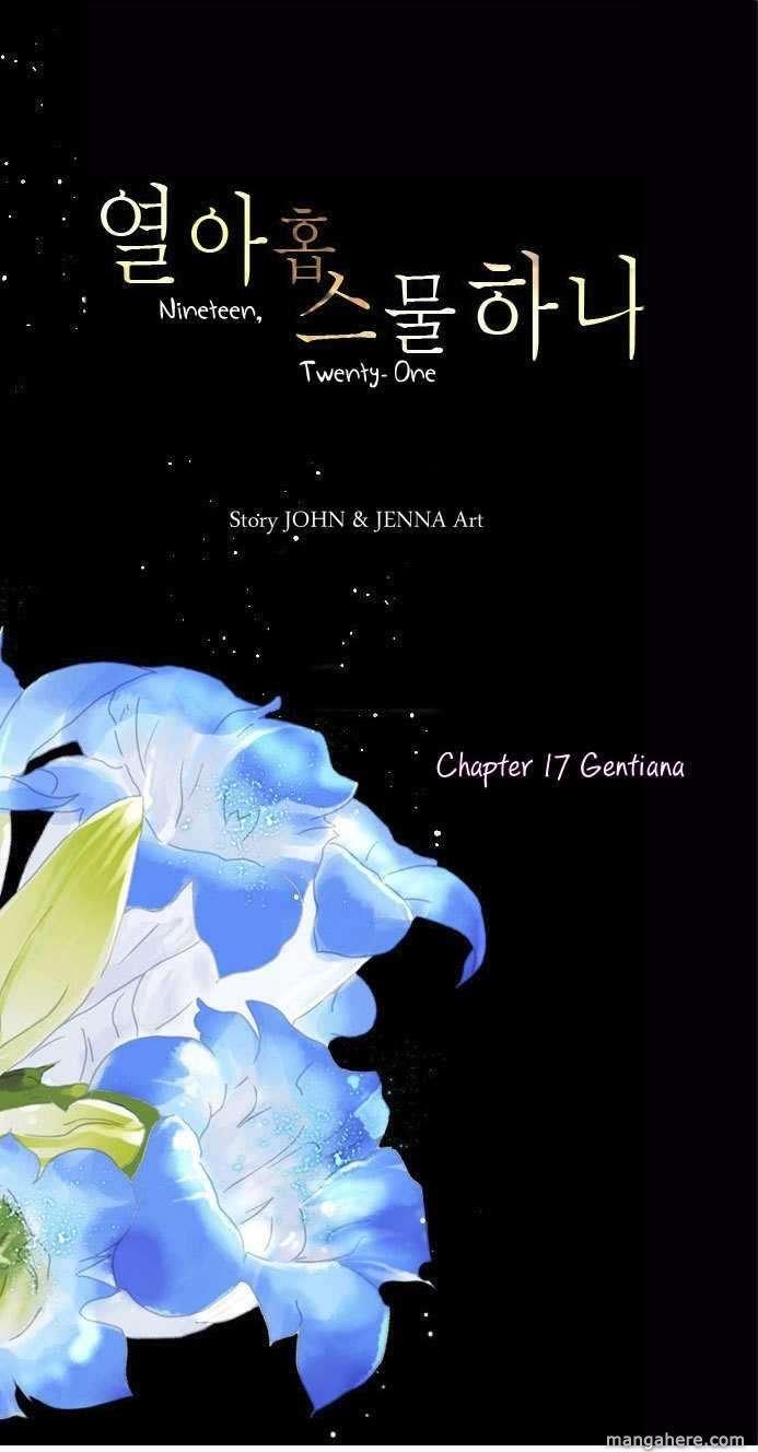 Nineteen, Twenty-One 17 Page 1