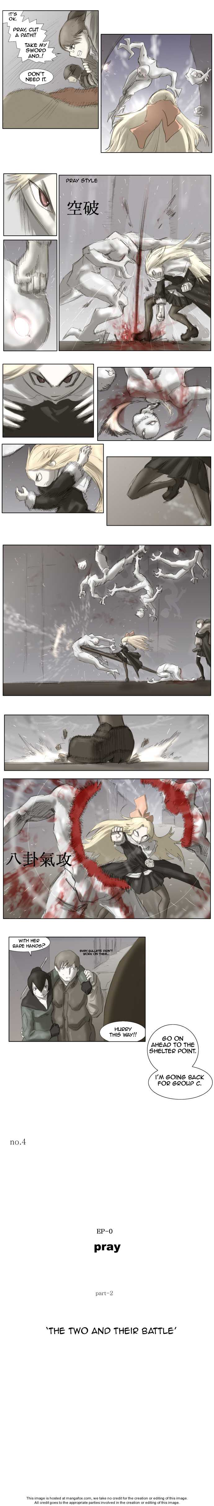 Knight Run 4 Page 2