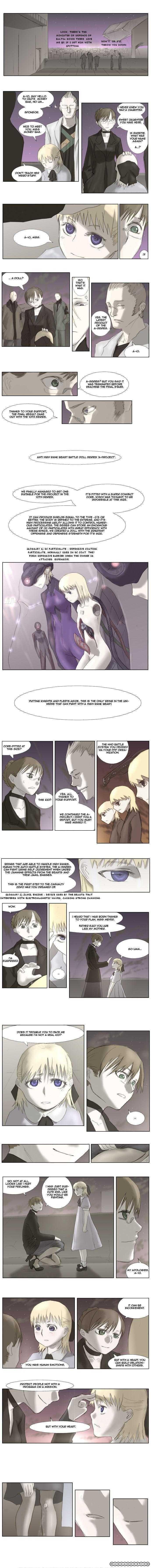 Knight Run 9 Page 3