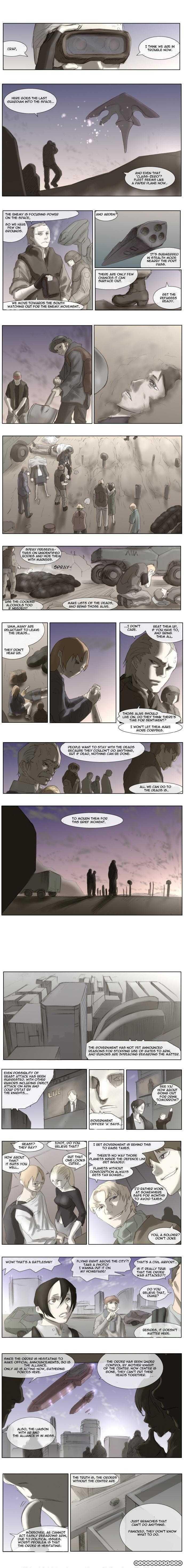 Knight Run 14 Page 2