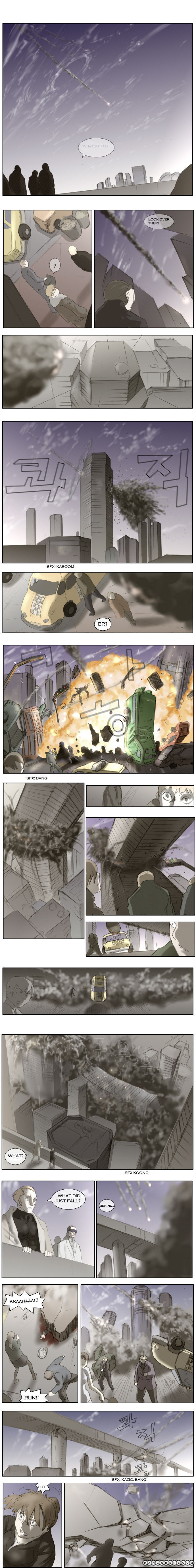Knight Run 17 Page 2