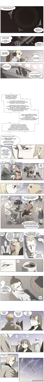 Knight Run 17.5 Page 1