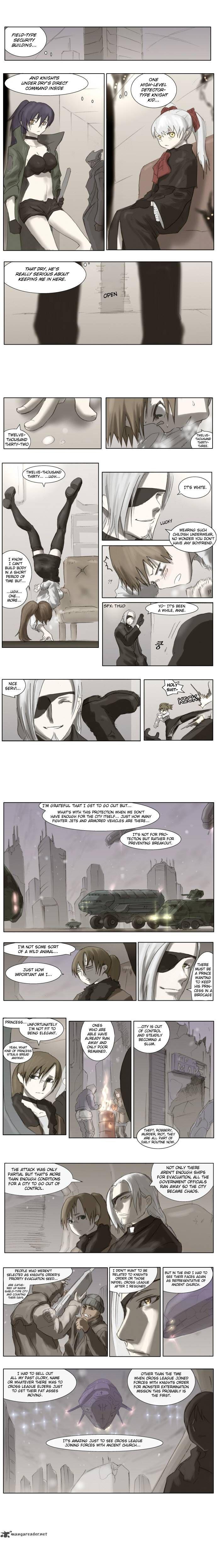 Knight Run 30 Page 2