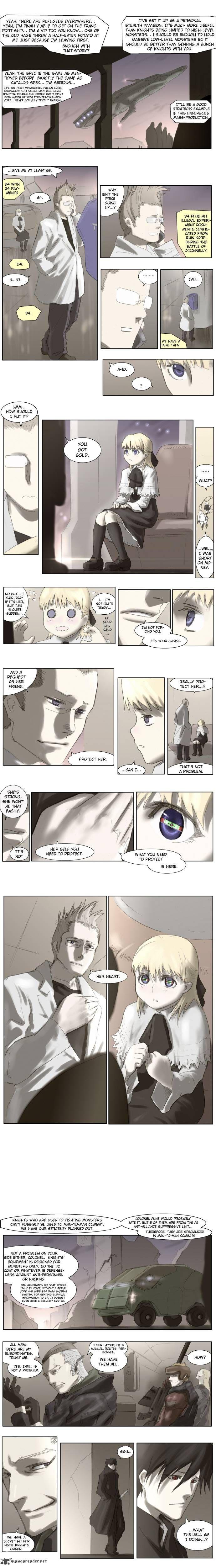Knight Run 31 Page 2