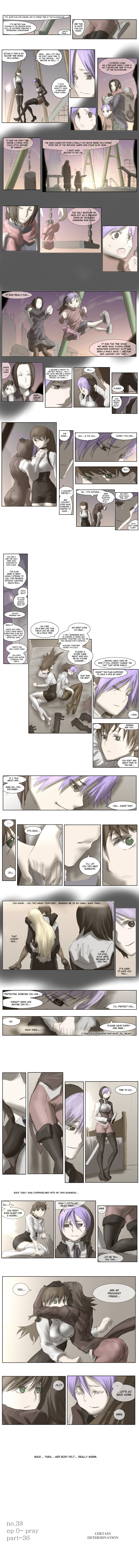 Knight Run 38 Page 4