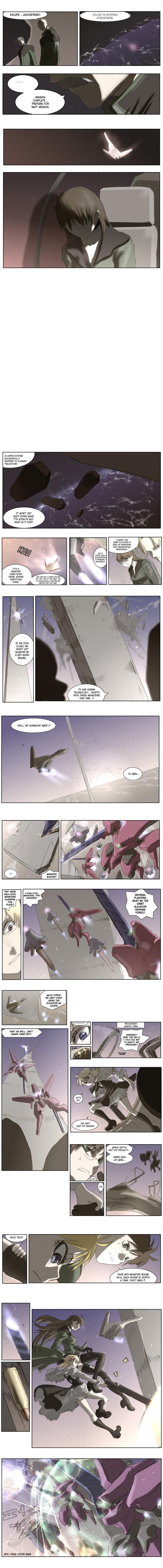 Knight Run 40 Page 2
