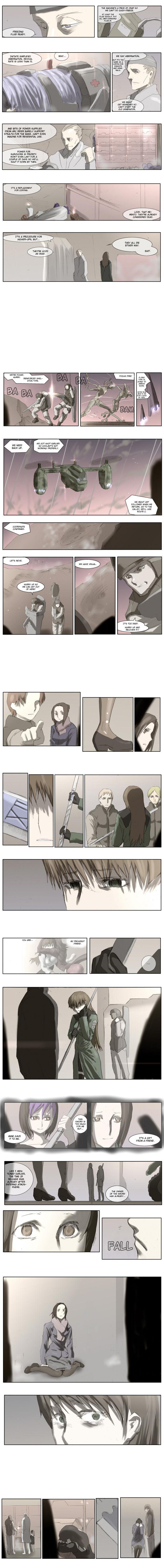Knight Run 43 Page 3