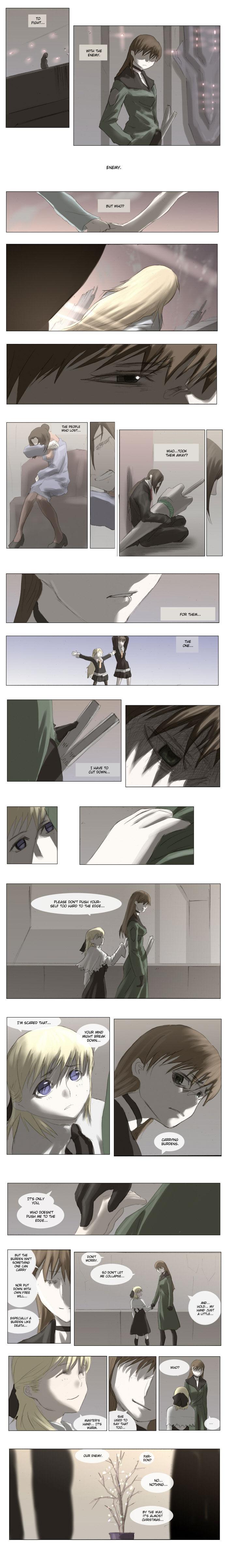 Knight Run 44 Page 3