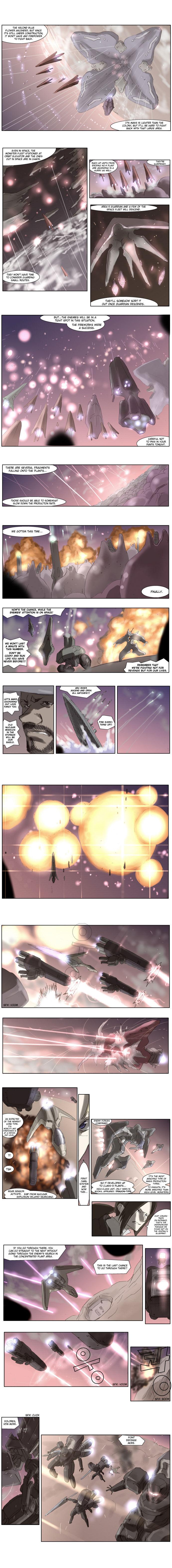 Knight Run 47 Page 3
