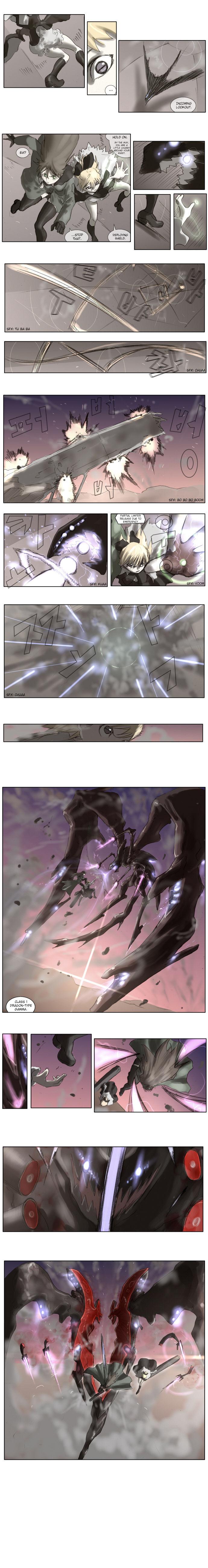 Knight Run 48 Page 1