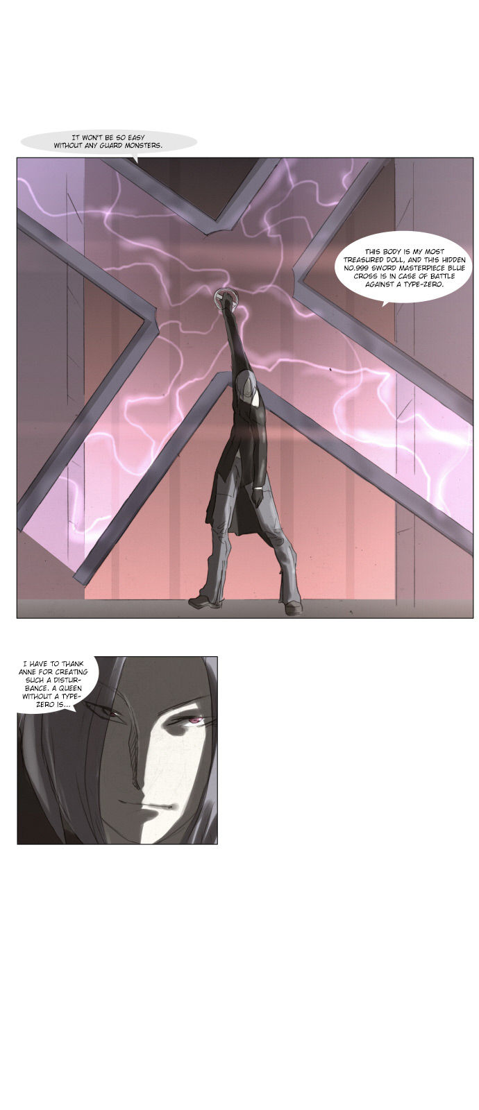 Knight Run 50 Page 2