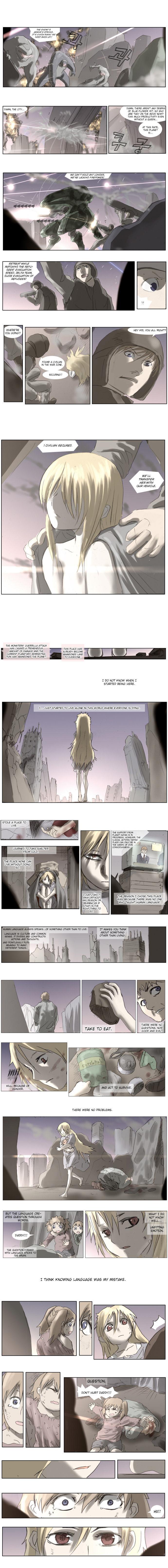 Knight Run 52 Page 2