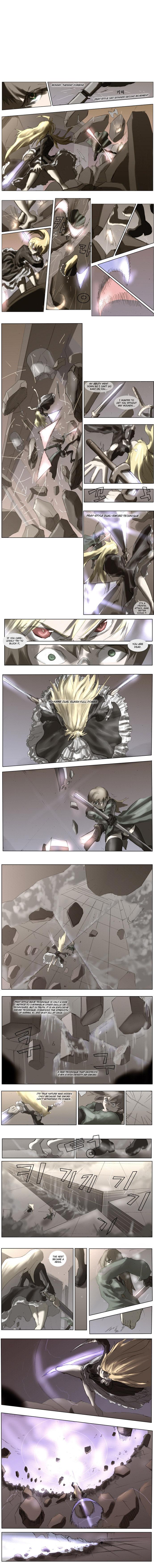 Knight Run 66 Page 2