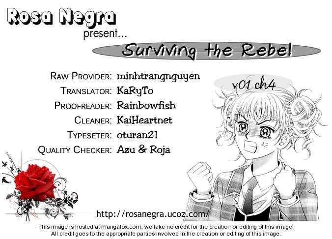 Surviving a Rebel 4 Page 2