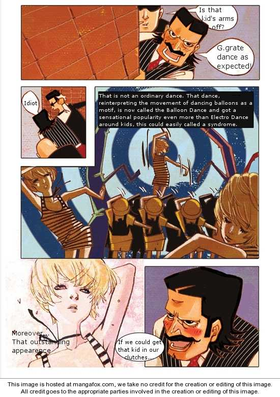 Go! Go! Lookie-Lou 1 Page 2
