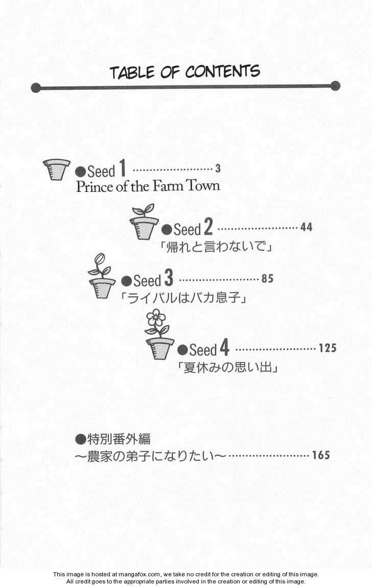 Green (NINOMIYA Tomoko) 1 Page 2