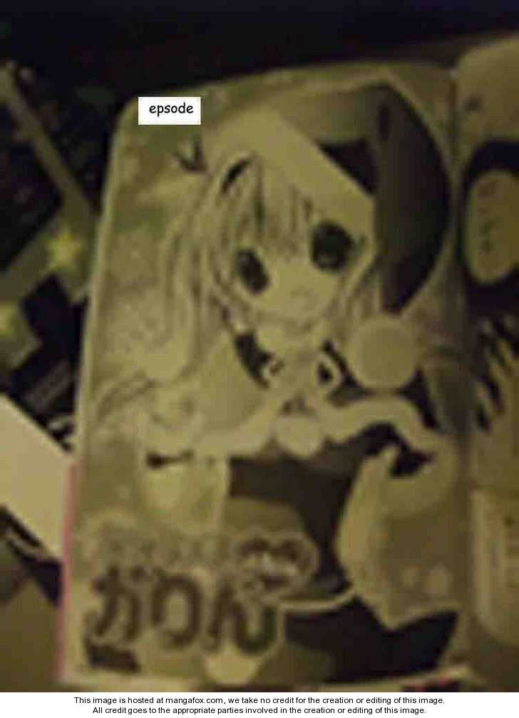Kamichama Karin Chu♥ 22 Page 2