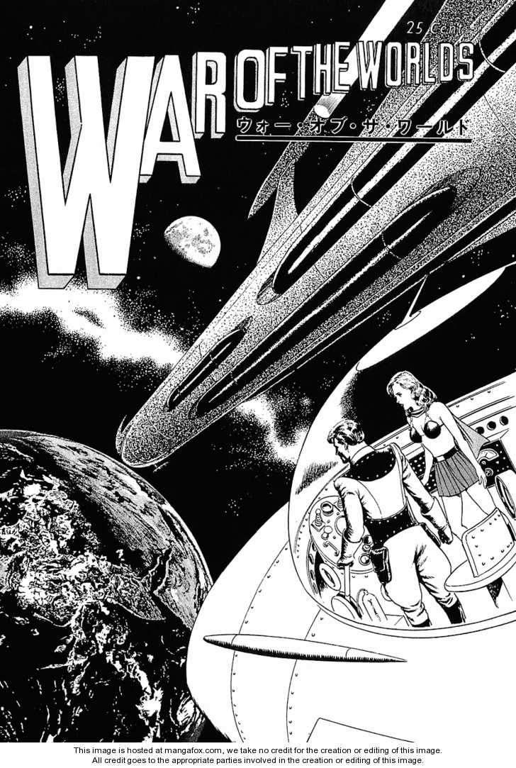 Stardust Memories 8 Page 1