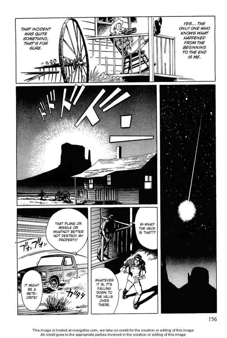 Stardust Memories 8 Page 2