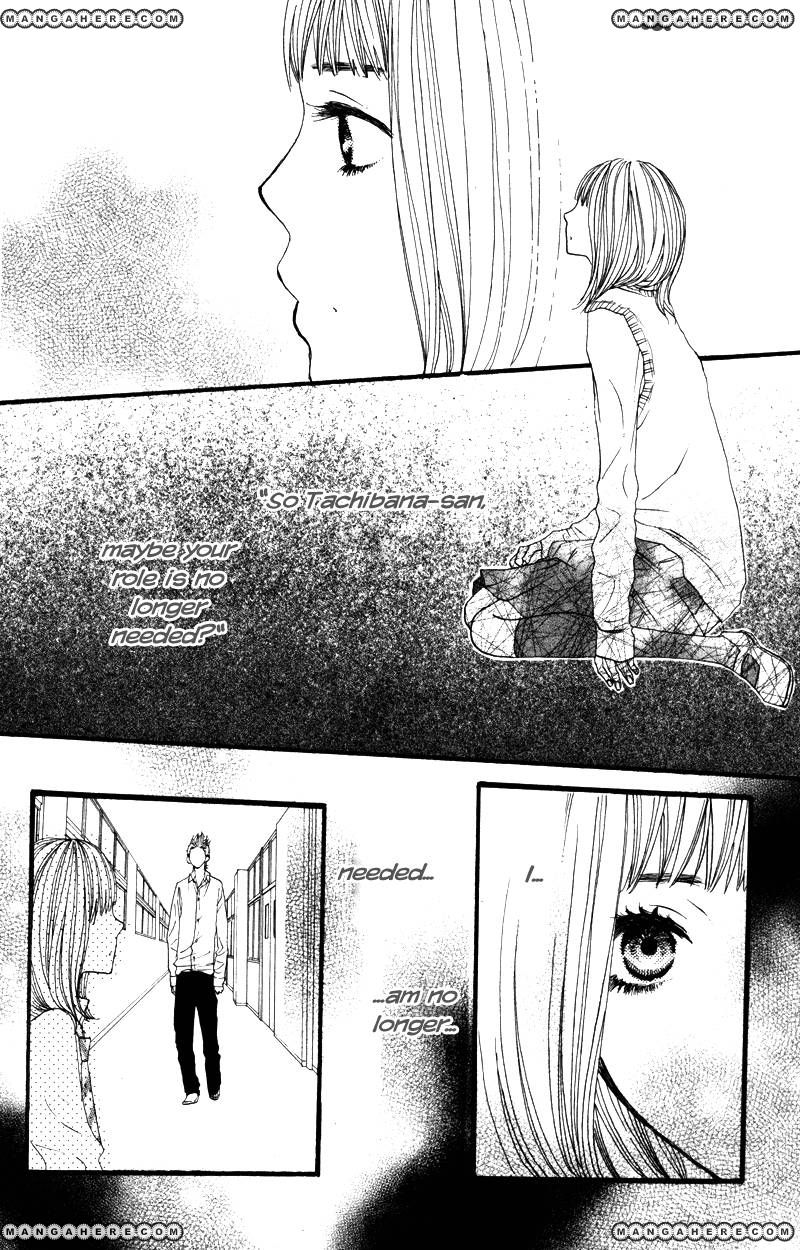 Say I Love You 19 Page 3