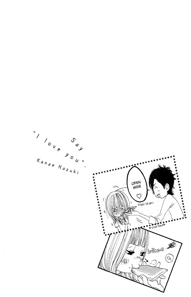 Say I Love You 23 Page 2