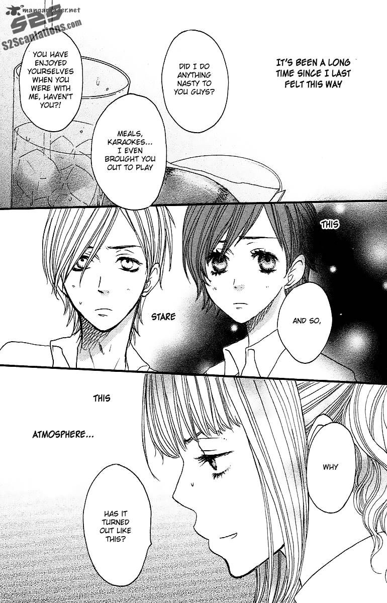 Say I Love You 24 Page 2