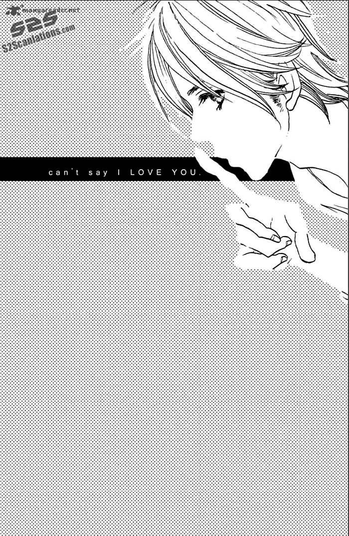 Say I Love You 34 Page 3