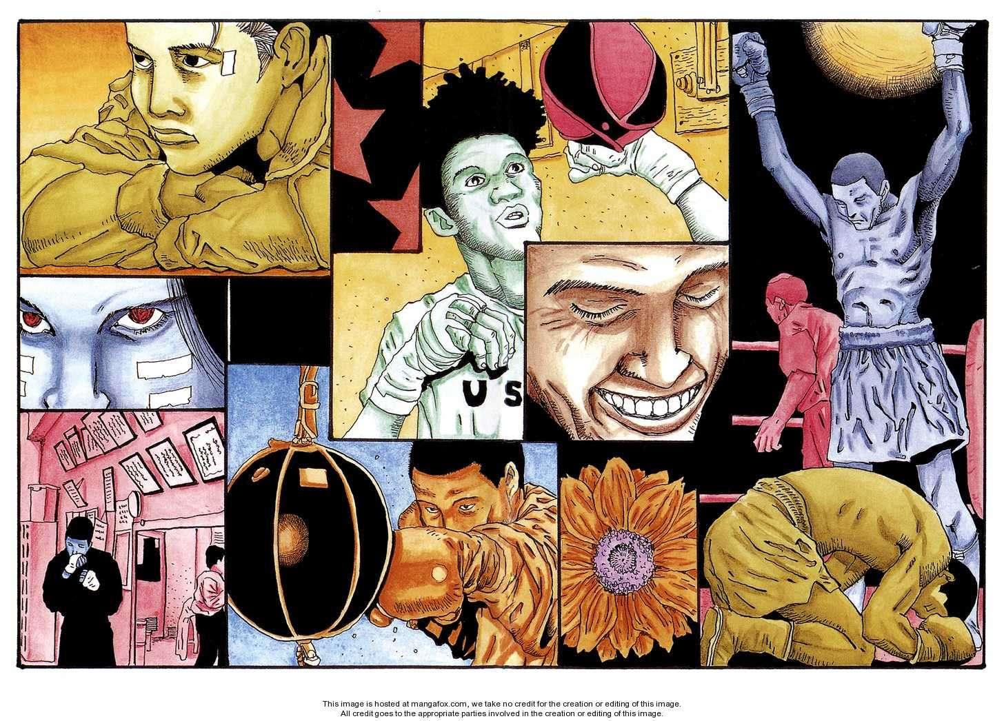 Zero Matsumoto Taiyo 1 Page 3