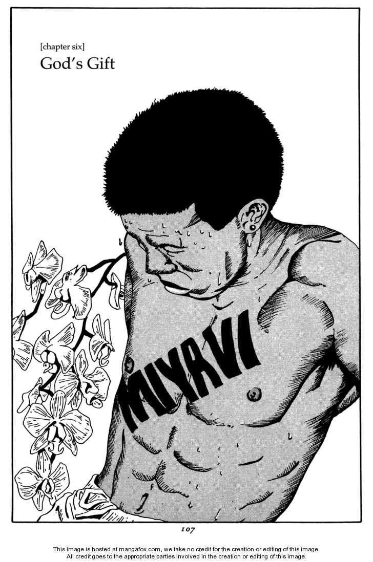 Zero Matsumoto Taiyo 6 Page 1