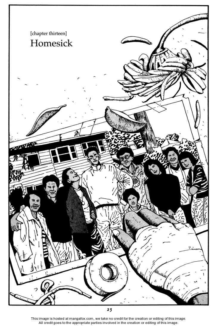 Zero Matsumoto Taiyo 13 Page 1
