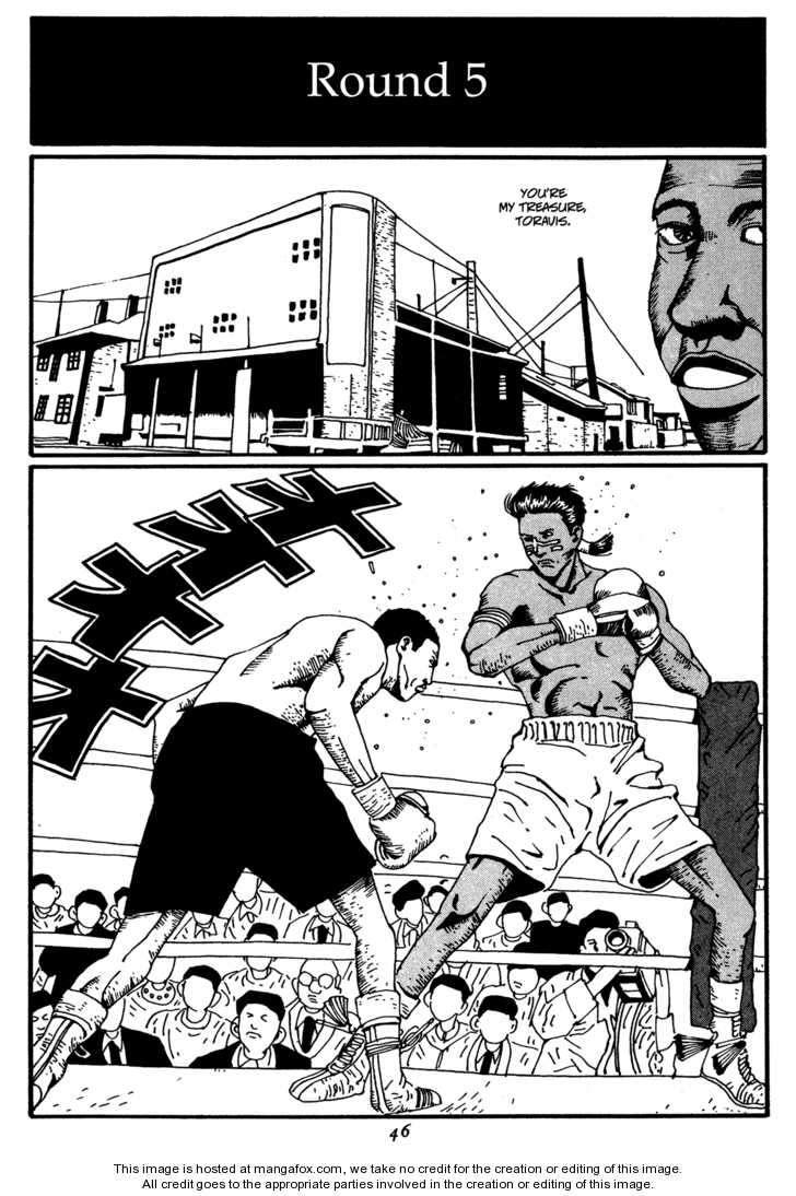 Zero Matsumoto Taiyo 14 Page 2