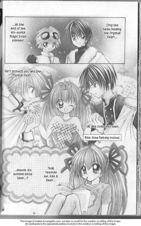 Mamotte! Lollipop 13 Page 2